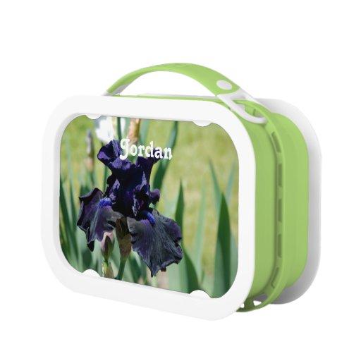 Iris negro