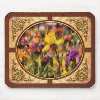 Iris - Orchestra Mousepads