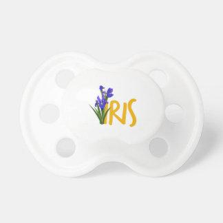 Iris Pacifier