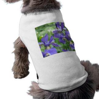 Iris Pet Shirt