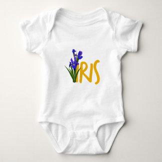 Iris Playeras