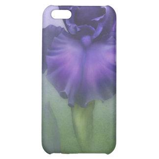 Iris Portrait Icase Case For iPhone 5C