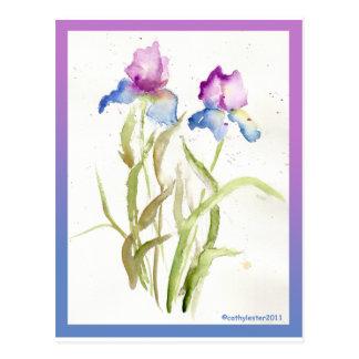 Iris Postales