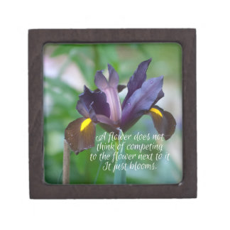 Iris Premium Keepsake Boxes
