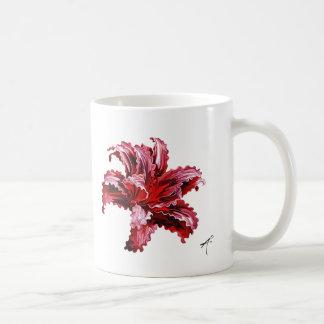 Iris print, Mug/Cup