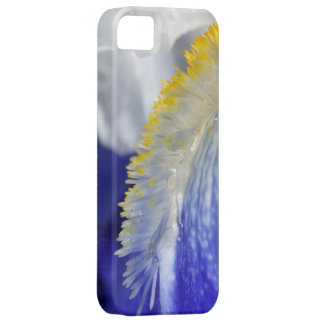 Iris Sings the Blues iPhone SE/5/5s Case