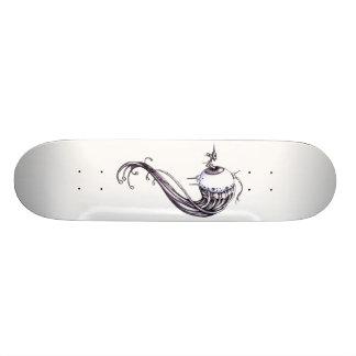 Iris Skateboard