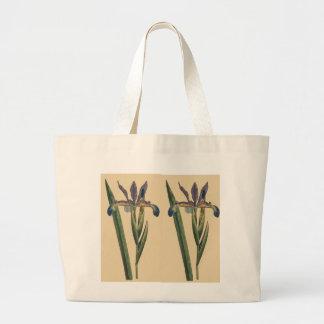 Iris spuria bag