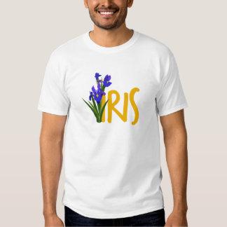 Iris Tee Shirt