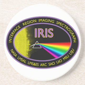 IRIS - The Interface Region Imaging Spectrograph Coaster