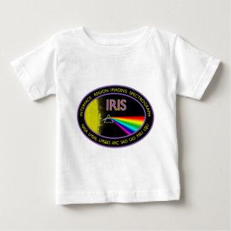IRIS - The Interface Region Imaging Spectrograph Shirt