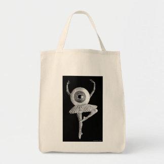 """""""Iris, the Star Pupil"""" - Bag"""