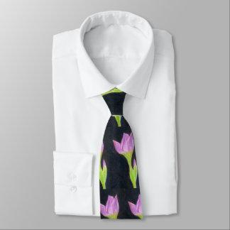 Iris Tie