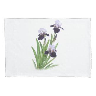 Iris Trio Pillowcase