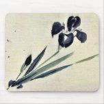 Iris? Ukiyo-e. Mouse Pad