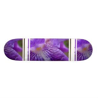 Iris Up Close Skate Boards