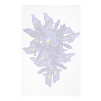 Iris Watermark Stationery
