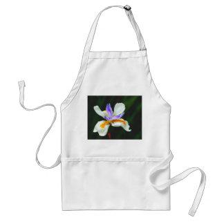 Iris Wild Fairy Adult Apron