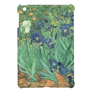 Irises, 1889 cover for the iPad mini