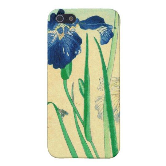 Irises 1915 iPhone SE/5/5s case