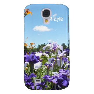 Irises and Sky HTC VIVID case *Personalize*
