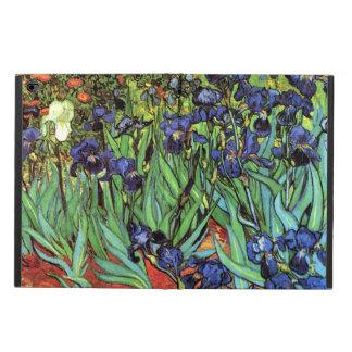Irises by Van Gogh Fine Art Powis iPad Air 2 Case