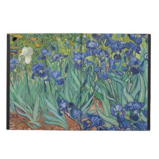 Irises by Van Gogh iPad Air Cover