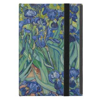 Irises by Van Gogh iPad Mini Case
