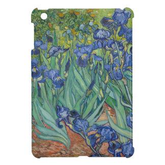 Irises by Van Gogh iPad Mini Cover