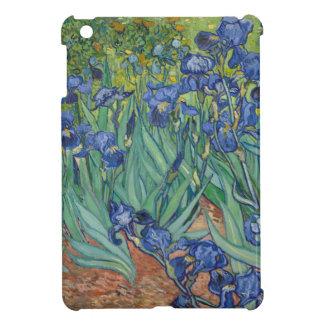 Irises by Van Gogh iPad Mini Covers