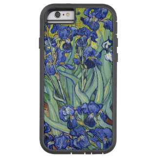 Irises by van Gogh Tough Xtreme iPhone 6 Case