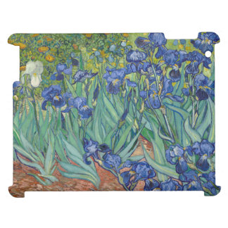 Irises by Vincent Van Gogh Case For The iPad