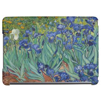 Irises by Vincent Van Gogh iPad Air Cover