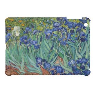 Irises by Vincent Van Gogh iPad Mini Cases