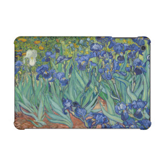 Irises by Vincent Van Gogh iPad Mini Retina Case