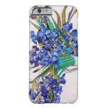 Irises by Vincent Van Gogh iPhone 6 Case