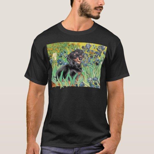 Irises - Dachsund (BT4) T-Shirt