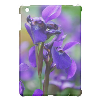 Irises iPad Case