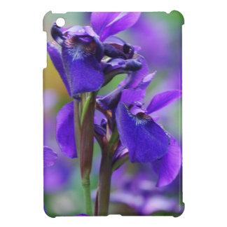 Irises Cover For The iPad Mini