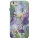 Irises Tough iPhone 6 Plus Case