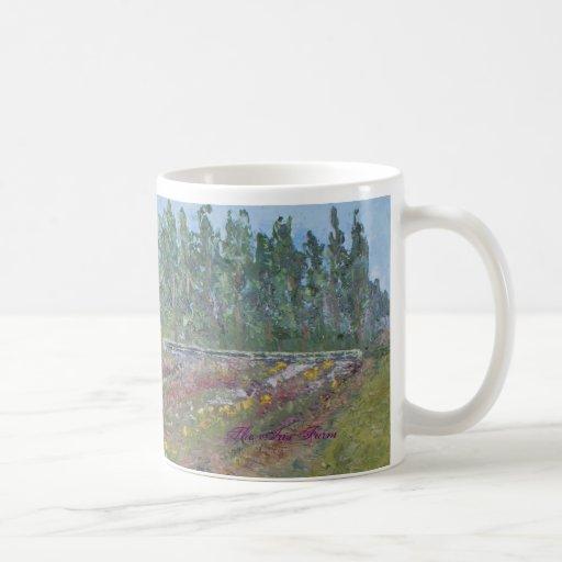 IrisFarm30x36, The Iris Farm Coffee Mugs