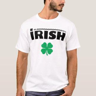 irish 0000 green H T-Shirt