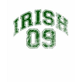 IRISH 09 - t-shirt shirt