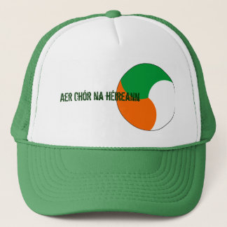 Irish Air Corp Trucker Hat