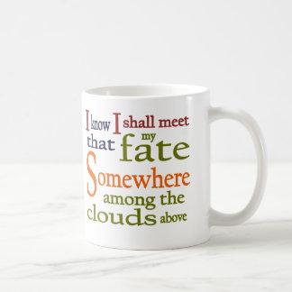 Irish Airman Classic White Coffee Mug