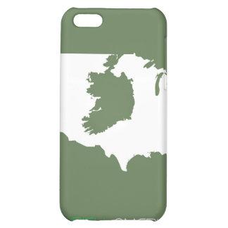 Irish America iPhone 5C Cases