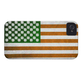 Irish American 015 iPhone 4 Cover