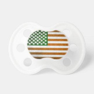 Irish American 015 Pacifier