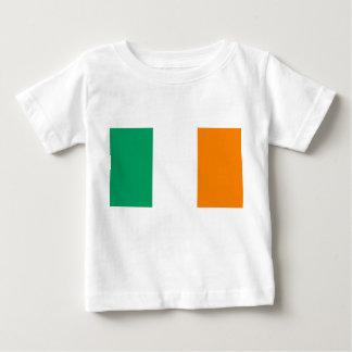 IRISH AMERICAN BABY T-Shirt