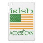 Irish American Ipad Case